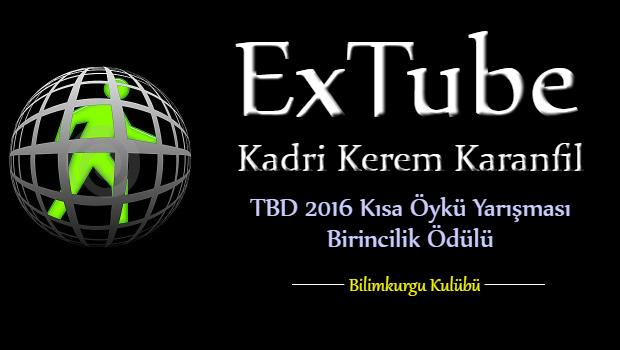 ExTube - Kadri Kerem Karanfil