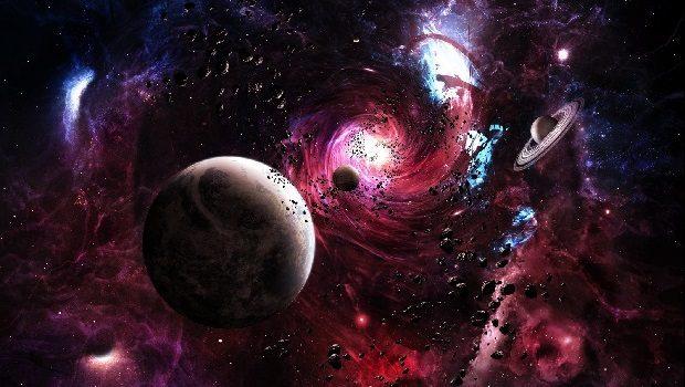 evren-kaos
