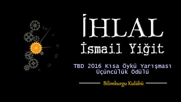 ihlal - ismail yiğit