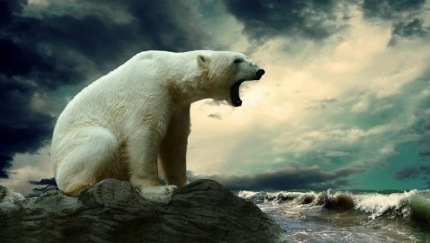 küresel ısınma