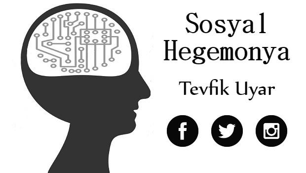 sosyal hegemonya