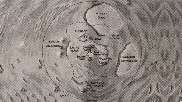 Dune-South-Map