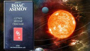 Güneş Sistemi Öyküleri