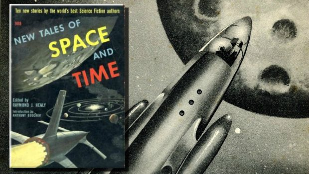 New Tales of Space and Time, 1951