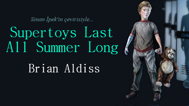 Supertoys Last All Summer Long