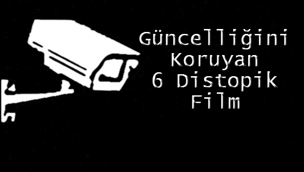 distopik film