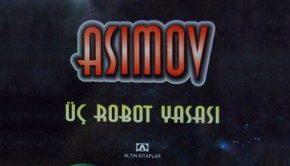 uc-robot-yasasi-isaac-asimov