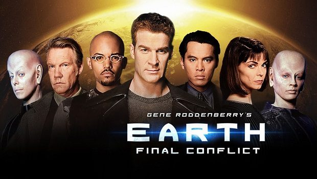 Earth Final Conflict 2