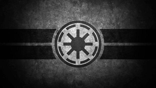 Galaktik Cumhuriyet'in Bayrağı