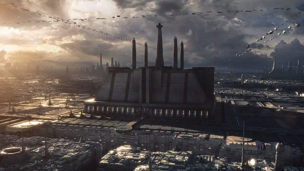 Jedi Tapınağı