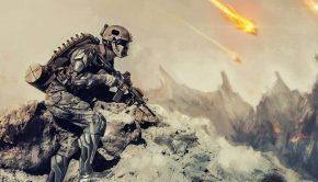 bilimkurgu savaş