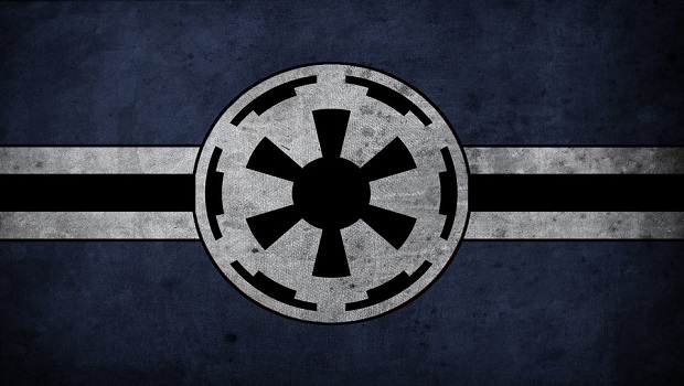Galaktik İmparatorluk'un Sembolü