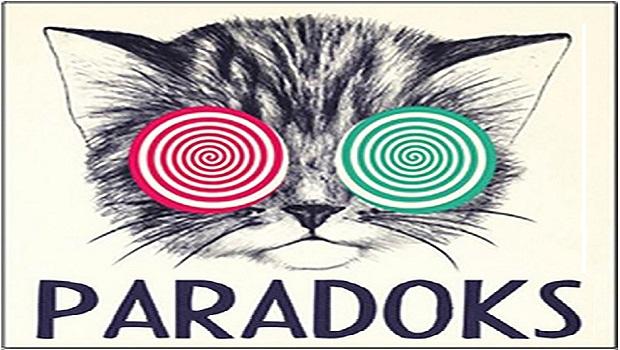 Paradoks - Jim Al-Khalili