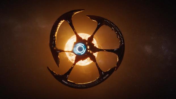 Passengers-Spaceship