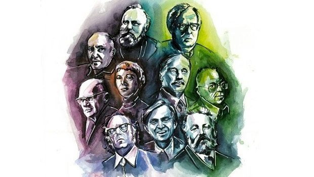 bilimkurgu yazarları