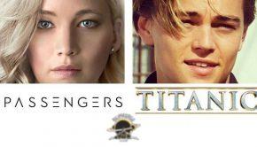 passengers vs titanic 3