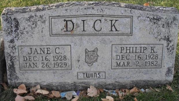 philip k dick