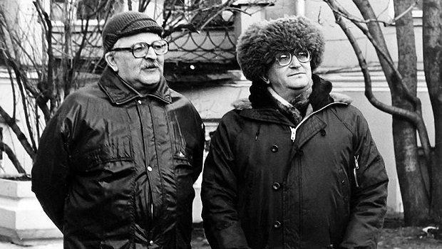 Arkady-and-Boris-Strugatsky