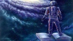 bilimkurgu edebiyat