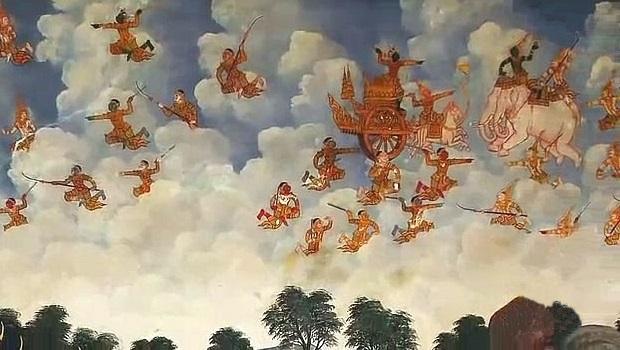 Hindu mitolojisi