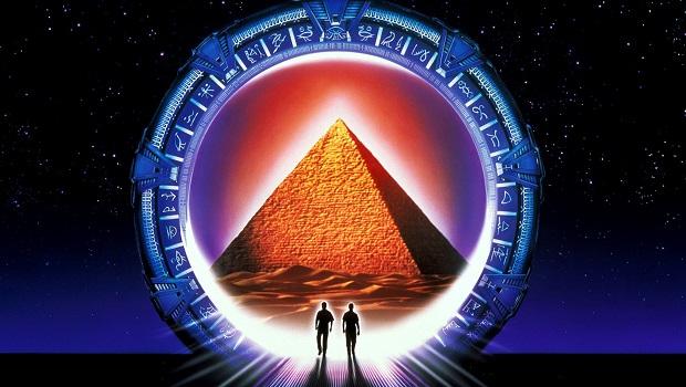 Stargate - yıldız geçidi