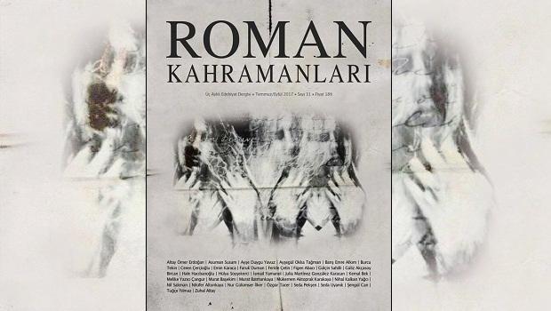 Roman Kahramanları