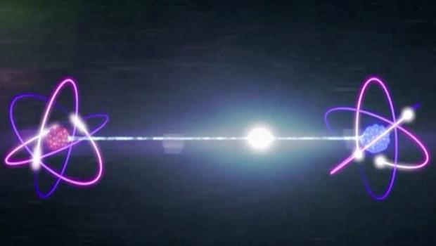 Kuantum Bilgisayari