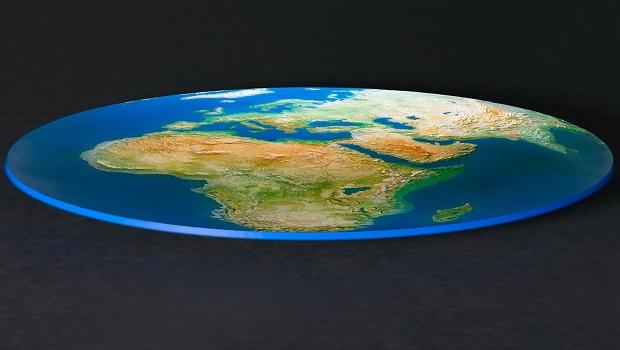 düz-dünya