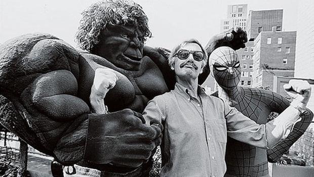 stan lee-hulk