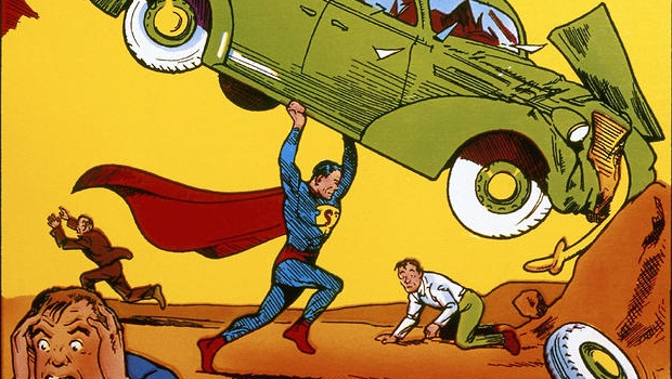 superman 1938