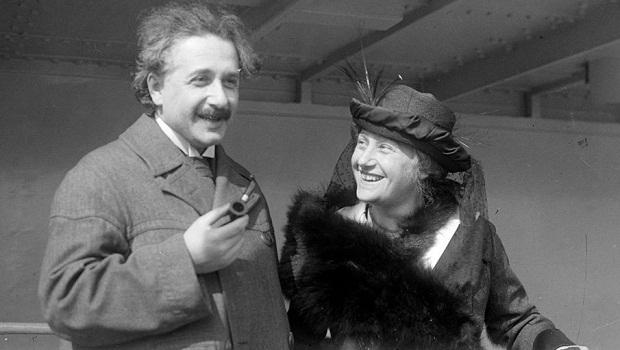 Elsa Einstein