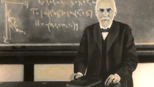 Lorentz Pendulum