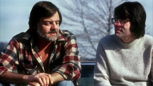 Stephen King, George A. Romero