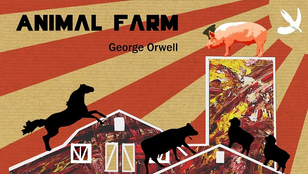 george orwells animal farm the significance of squealer