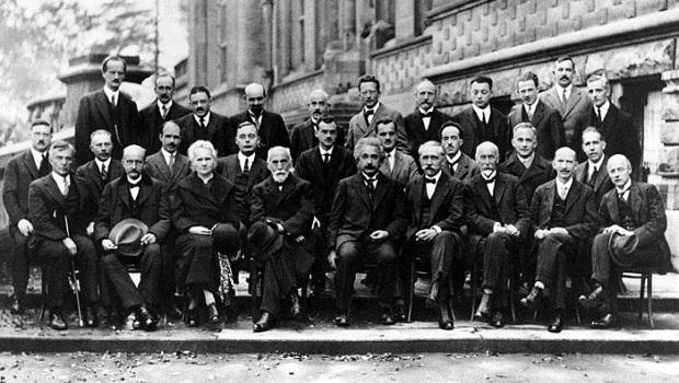 Solvay Konferansı (1927)