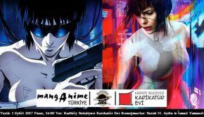 sinema ve animede bilimkurgu