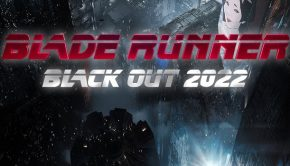 Blade Runner 2022 - Black Out