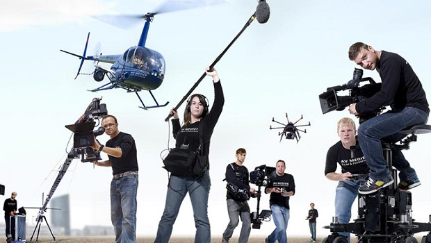 Amatör Filmcilikte Dron Teknolojisi