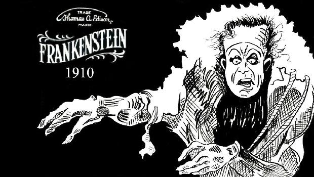 Frankenstein kapak