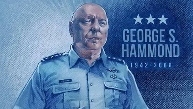 george hammond