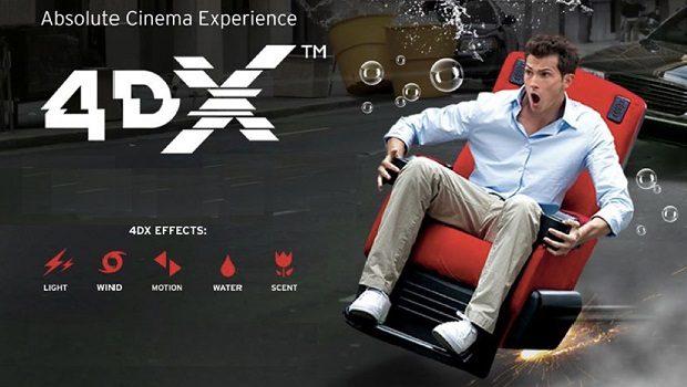 Cinema4Dx