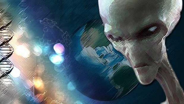 aliens sci-fi