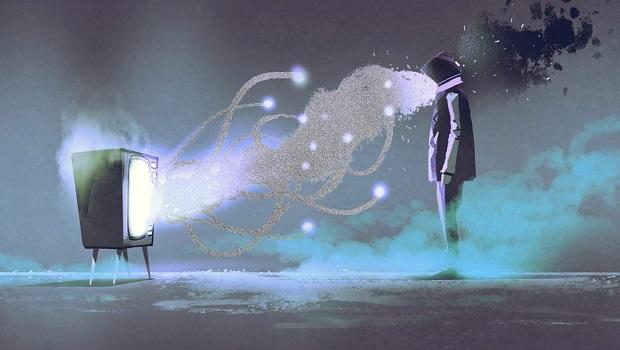 bilimkurgu televizyon