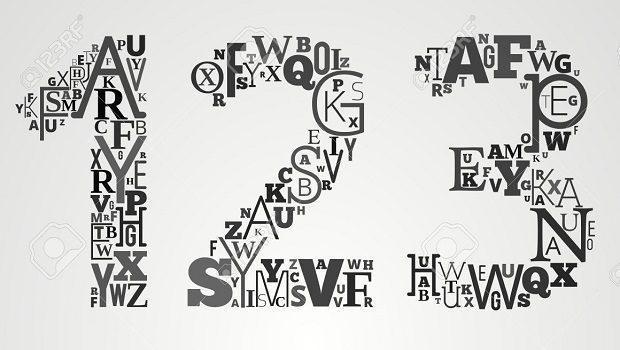 Dilin Matematiği