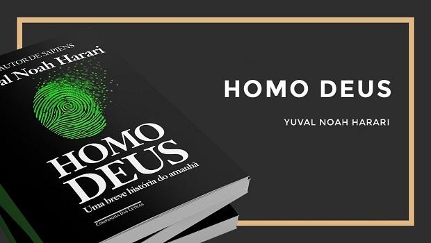 homo deus kapak