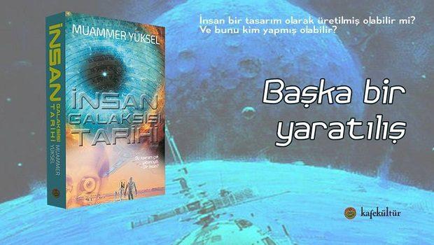 insan galaksisi tarihi 2