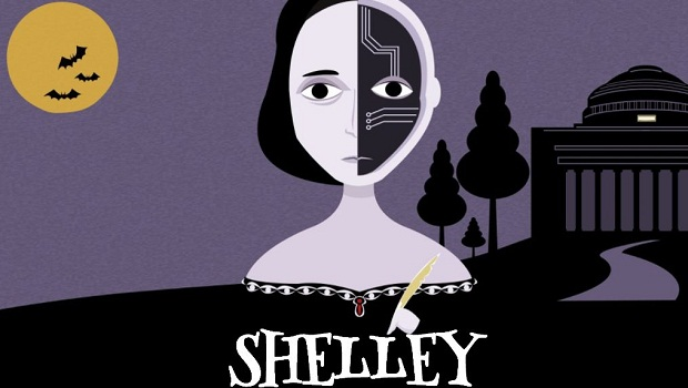 shelley ai