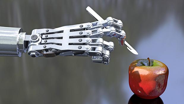 tibbi robotlar