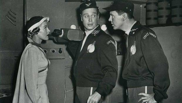 Rocky Jones, Space Ranger