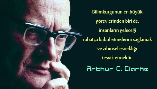 arthur c clarke 7